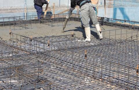 基礎工事の役割